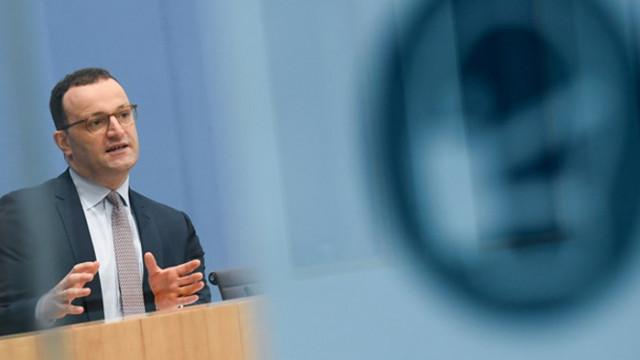 """Германия ще предлага ваксината на """"Джонсън и Джонсън"""" на всички пълнолетни"""