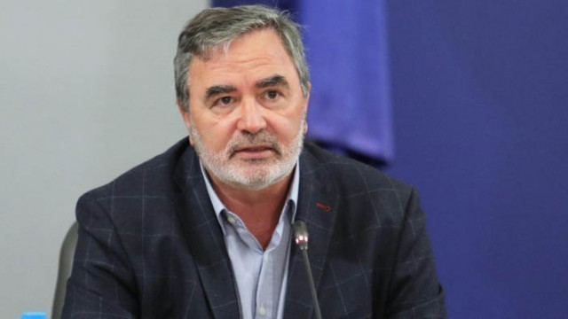 Ангел Кунчев: Вирусът удря там, където не се спазват правилата