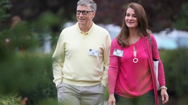 Мелинда Гейтс е купила къща за $1,2 милиона три седмици преди обявяването на развода