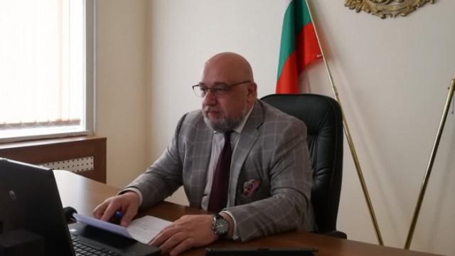 Кралев: Проактивност и солидарност на младежите са ресурсът за преодоляване на предизвикателствата