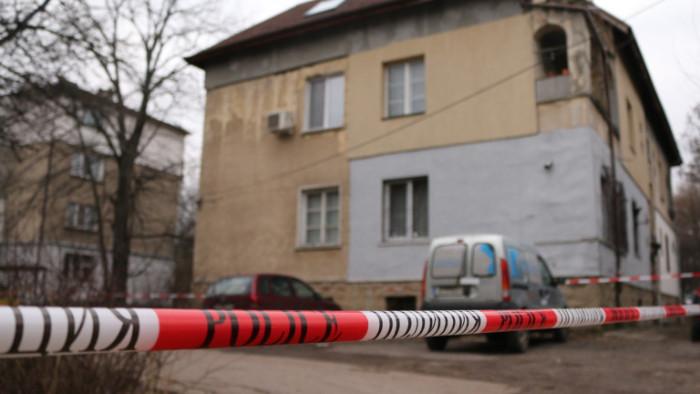 Софийската градска прокуратура разследва смъртта на възрастен мъж в столичния