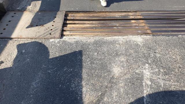 Затварят част от Аспарухов мост за ремонт днес