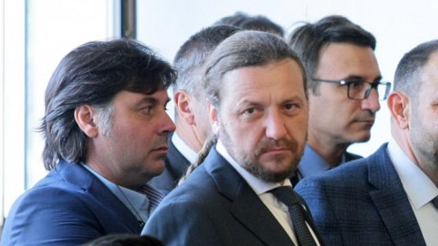 ДБ гласят голям партиен спонсор за кмет на София?