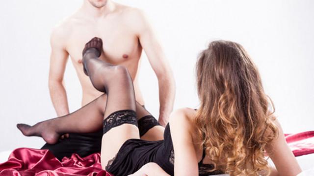 3-те секс фантазии на жените, за които не си признават