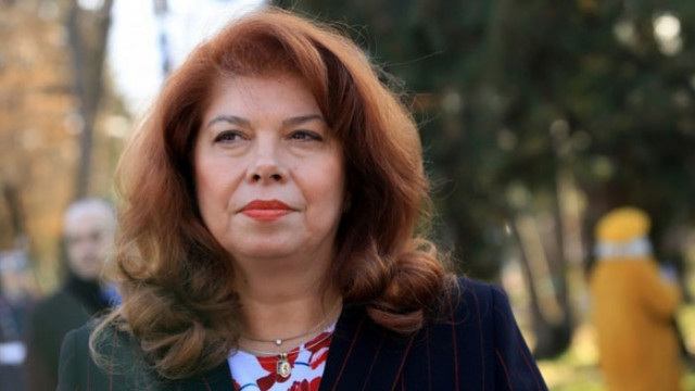 Илияна Йотова за служебния кабинет: Предполагам, че ще има и представители на партии