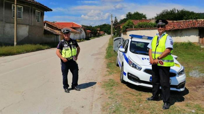 Самоделни пушки и цигари без бандерол иззети в Шуменски села