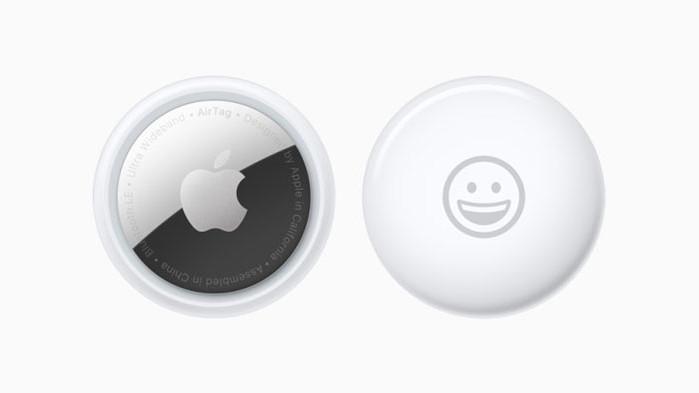 Наскоро Apple представи дългоочакваните си AirTags - своеобразен еквивалент на