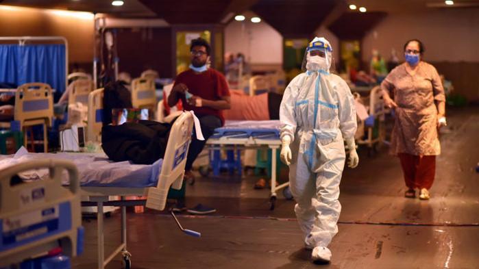 Световната здравна организацияСЗО класифицира варианта на коронавирус, открит за първи