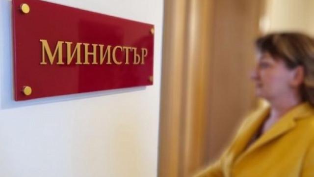 Сачева: Успяхме да подкрепим почти 1 милион български граждани, тръгвам си удовлетворена от МТСП