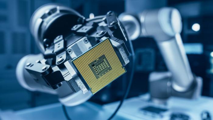 Някои от най-големите потребители на чипове в света като гигантите