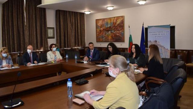 Председателят на Административен съд – Варна взе участие в Научна конференция за медиацията