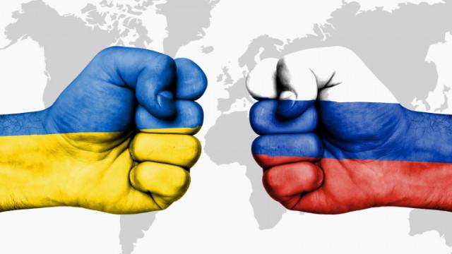 100 000 руски военни остават край украинските граници
