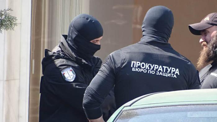Акции на спецпрокуратурата в София и в Пловдив