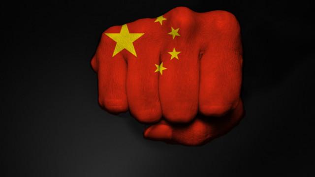 Китай, интернет, протести, чуждестранни медии и още теми табу в интернет за китайското правителство