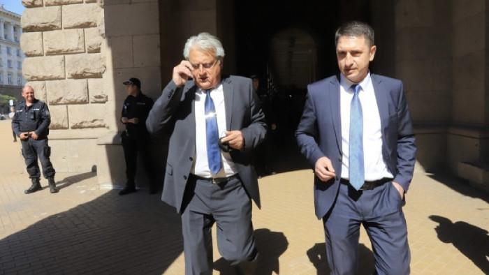 Бойко Славчев е свидетелствал по проверяваната от ОЛАФ и Прокуратурата