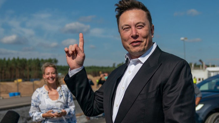 """""""Тесла"""" обяви, че няма да приема биткойни при продажбата на колите си заради климатичните промени"""