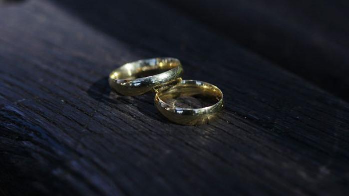 Евростат: България сред страните в ЕС с най-малко разводи