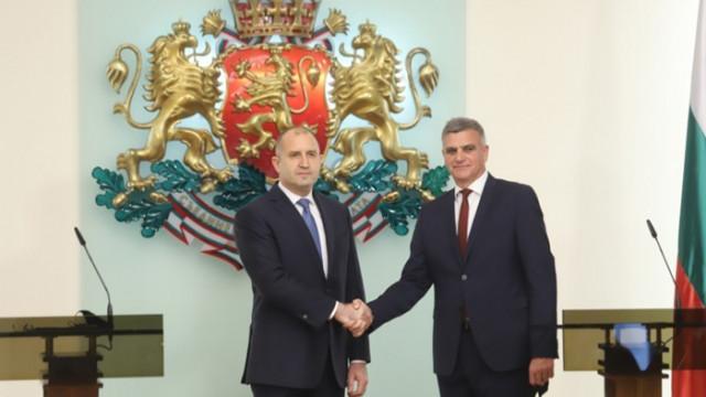 Асен Генов: БСП управлява през служебния кабинет на Радев