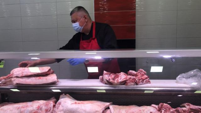 БАБХ унищожава над 1 559 кг негодни за консумация храни от проверките около Великден