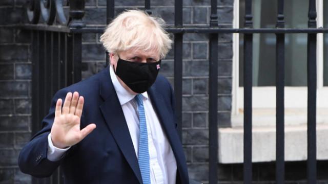 Джонсън е притеснен от покачване на индийския коронавирус вариант в Британия