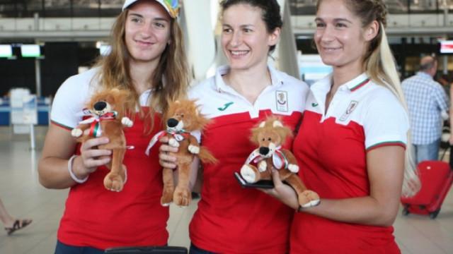 България с две олимпийски квоти в бадминтона