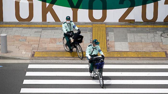 Безопасното провеждане на Летните олимпийски игри в Токио предвид продължаващата