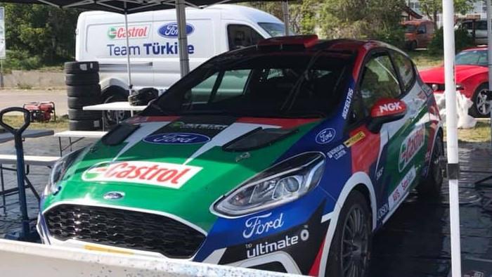 """Във връзка с провеждане на традиционното автомобилно състезание """"Рали България"""