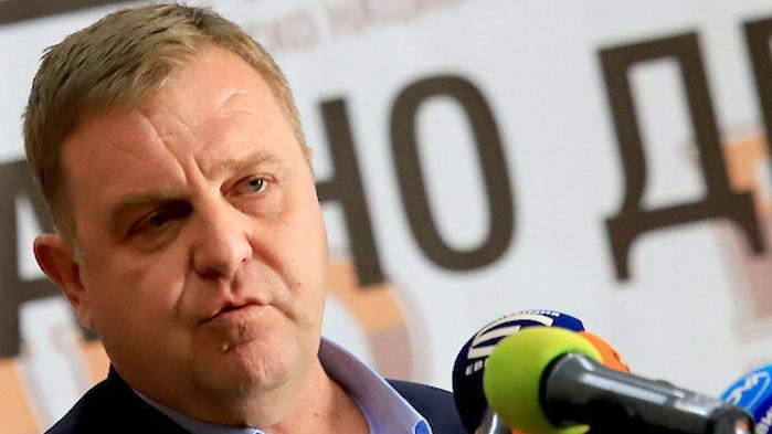 ВМРО би влязло в коалиция с ГЕРБ, както и с