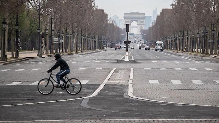План за драстично намаляване на автомобилния трафик в центъра на