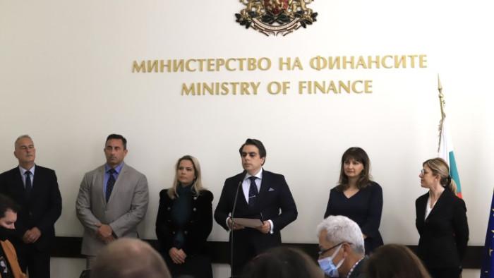 Правителството освободидосегашния изпълнителен директор на Националната агенция по приходитеГаля Димитрова