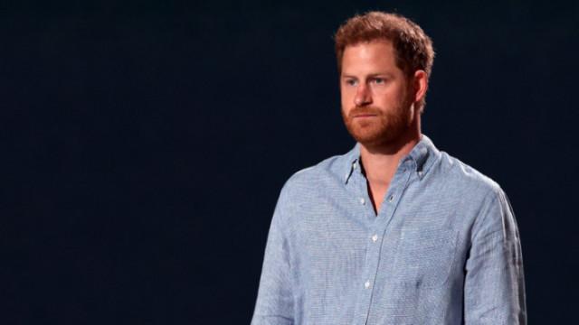 Принц Хари, Меган Маркъл, новото интервю на херцога на Съсекс и признанията му