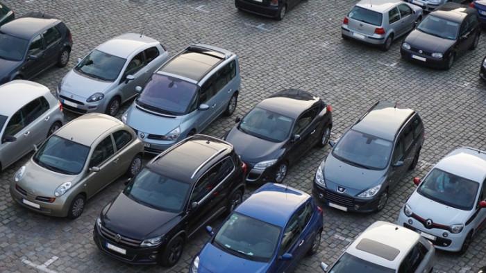 Продажбите на автомобили втора ръка в САЩ - вторият най-голям
