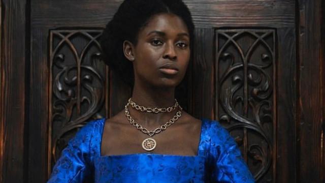 Anne Boleyn, Джоди Търнър-Смит и първи трейлър на сериала за съпругата на Хенри VIII