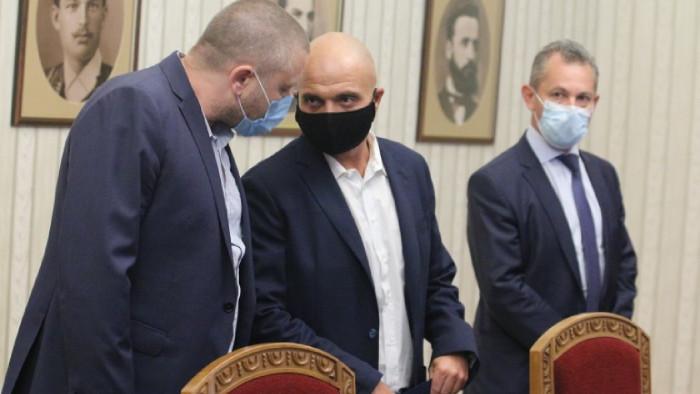 Ивайло Иванов си навлече гнева на президента миналото лято, когато