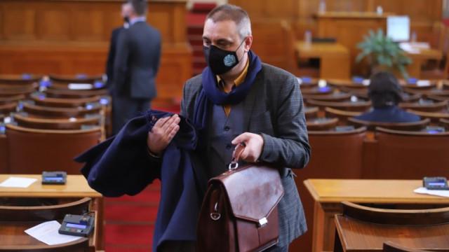 Андрей Чорбанов против спекулациите - никой не знае за четвъртата вълна