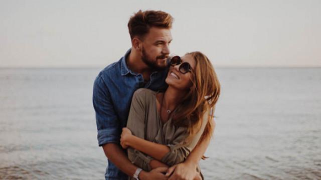 8 романтични неща, които мъжете искат от жените