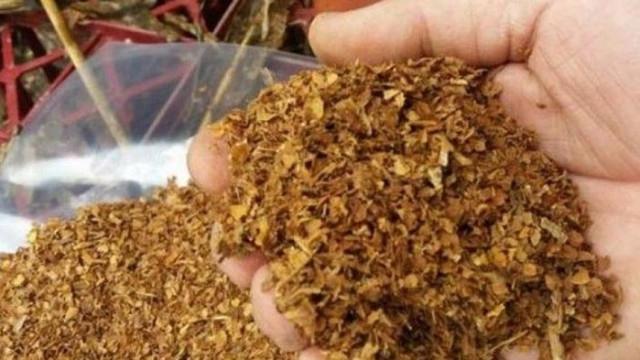 Залових тютюн без бандерол за 50 000 лв, задържани са трима варненци