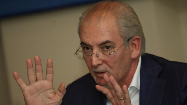 Отстраниха Местан от заседание по делото за катастрофата