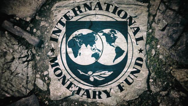МВФ прогнозира 4,9% свиване на световната икономика през 2020 г.