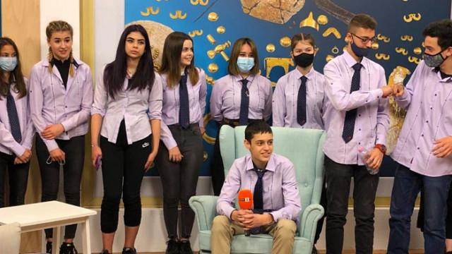 Младежи от Варна се учат да разпознават агресията и езика на омразата