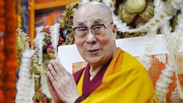 Инструкции за живота от Далай Лама