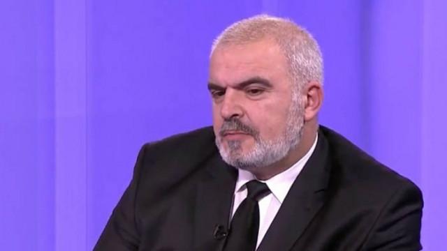 Манев: Ако Узунов е писал мотивите на Радев за Закона на МВР, те губят стойност