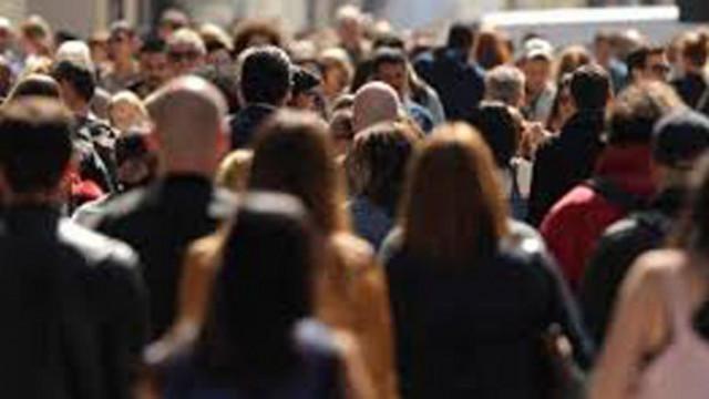 Варна се нарежда трета в страната по брой население