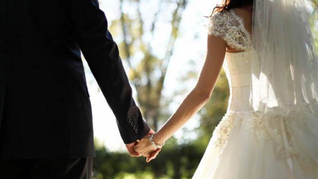 Само булката и младоженецът ще могат да танцуват на сватба в Турция