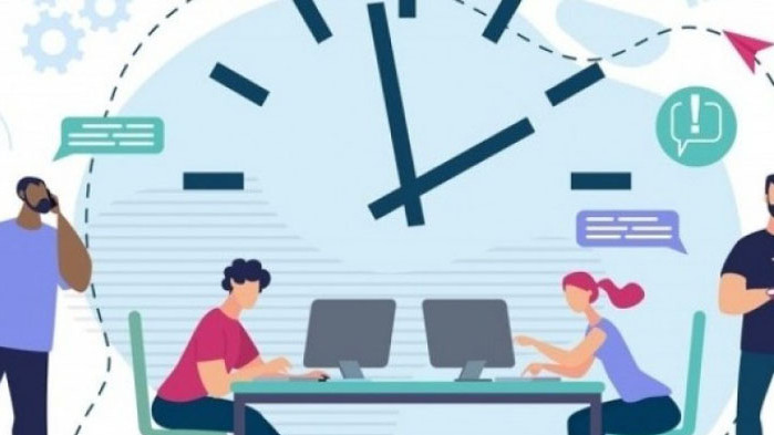 Агенция по заетостта уведомява, че продължава срокът на действие на