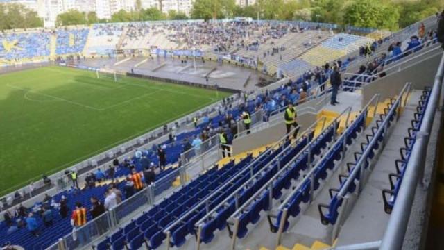 Петима футболисти напускат Левски