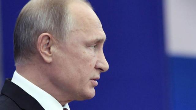 В Русия гласуват за оставането на Путин на власт до 2036 г.