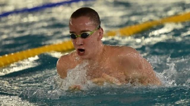 Нов успех! Български плувец взе олимпийска квота
