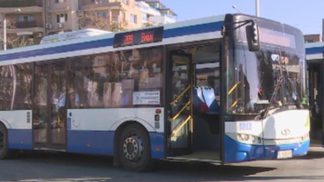 """Съветниците от ПК""""Финанси и бюджет"""" одобриха икономическата рамка на обществения превозвач във Варна"""