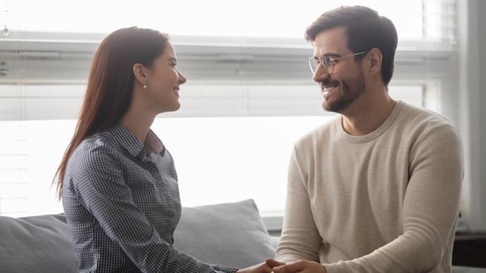 Как да се съберете с половинката си след раздяла, според зодията му